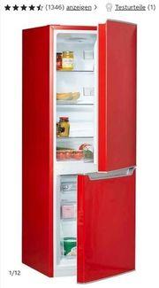 Kühlschrank Gefrierschrank Kühl-Gefrierkombination Neu