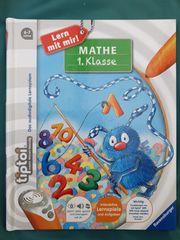 Tiptoi Buch Mathe 1 Klasse