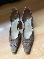 Schöne Schuhe Gr 37 von