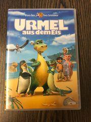 DVD Urmel aus dem Eis