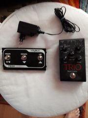 Trio Band Creator mit FS3X