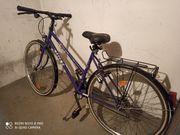 Damen-Fahrrad Peugeot Meteor