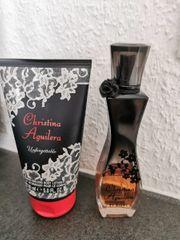 Kosmetik 2x Christina Aguilera
