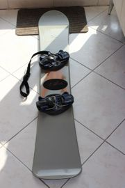 Snowboard Nitro Blazer 153 cm