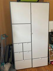 Kleiderschrank - IKEA - Visthus