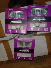 LED Lampen neu E27