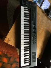 m audio masterkeyboard axiom 61