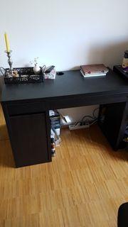 Ikea Schreibtisch 105x50cm dringend abzugeben