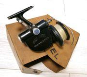 Ancien moulinet REX REEL brevete
