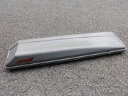 Jetbag Dachbox Innenmaße ca 2