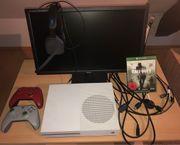 Xbox One S mit viel