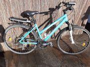 B-TWIN Damenrad 28