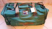 Reisetasche Sporttasche sehr geräumig NEU