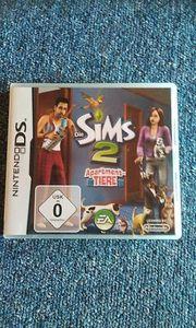 Dir Sims 2 Apartment Tiere