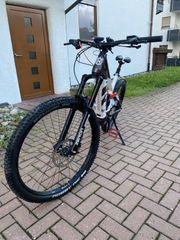 E Bike Husqvarna MC4 Fully