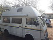 VW Camping Bus LT 31