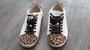 GUESS Sneaker Leopard Gr 38