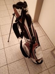 Golfbag fast neu EUR 11