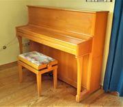Piano Schimmel Modell 114K