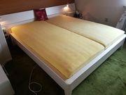 Komplettes hochwertiges Schlafzimmer