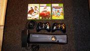 Xbox 360 - Konsole Slim 250
