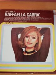 LP Raffaella Carra 1978