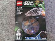 Lego Star Wars Kugel 75007
