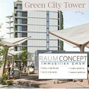 Green City Tower Freiburg - Jetzt