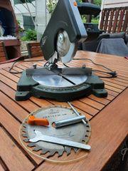 King Craft elektr Kappsäge KGS