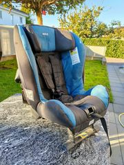 Reboard-Kindersitz Axkid Minikid