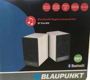Blaupunkt BT 95e WH Bluetooth