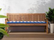 Gartenbank White Balau Holz 180