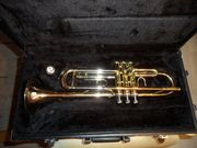 Jupiter Trompete