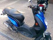 Peugeot-Roller 50ccm