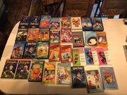70 VHS Fime