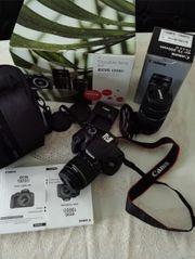 Canon Eos 1300D Digitalkamera