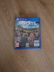 Verkaufe mein Far Cry 5