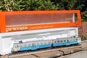 Modelleisenbahn HO Primex Märklin 3185