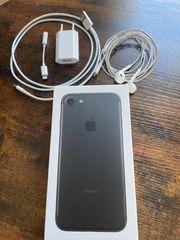 IPhone 7 128 GB neuwertig