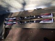 Alpin-Ski Salomon nur 1 x