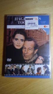 Hagedorns Tochter DVD