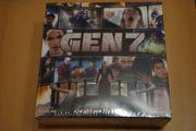 Brettspiel Gen7 Gen 7 Neu