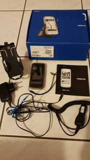 Nokia 5230 Navi Edition