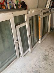Kunststoff Fenstern zu verschenken