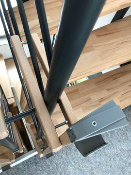 Geuther Treppenschutzgitter: Kleinanzeigen aus Holzgerlingen - Rubrik Laufställe, Hochstühle, Zubehör