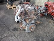 Iveco Tector Motor 180 PS