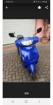 Mofa Roller Yamaha 25er