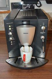 Kaffeemaschine gebraucht BOSCH Benvenuto B20