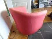 verschenke Tullsta Sessel zu verschenken -