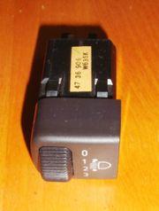 Leuchtweitenregulierung SAAB 900 II bzw